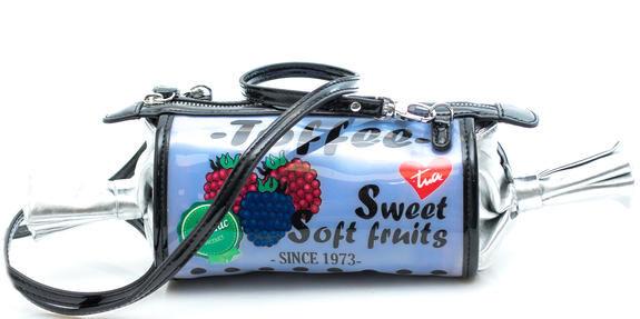 BRACCIALINI Tua Bonbons Caramel Mini sac à la main, avec bandoulière