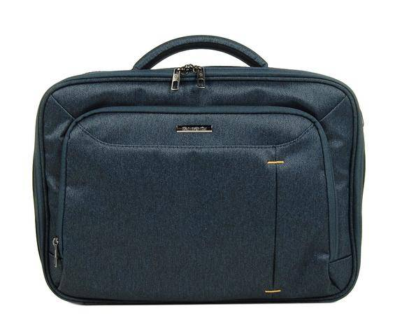 Samsonite Porte document SAMSONITE Ligne GUARDIT JEANS. pour ordinateur portable 16""