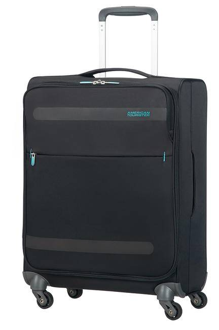 Samsonite American Tourister Valise AMERICAN TOURISTER Ligne HEROLITE SUPER LIGHT ; valise cabine
