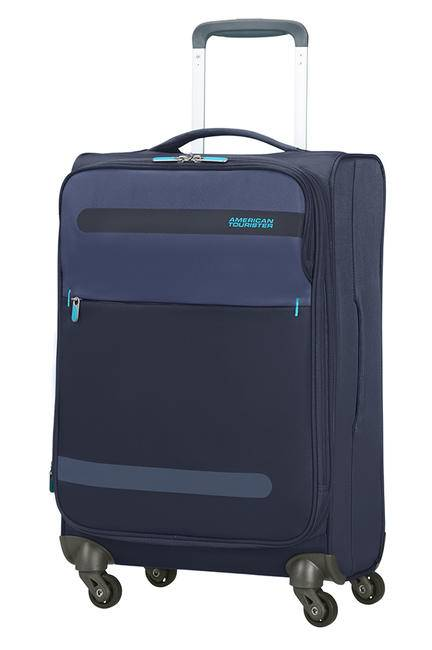 Samsonite American Tourister Valise AMERICAN TOURISTER Ligne HEROLITE SUPER LIGHT EXP, valise cabine
