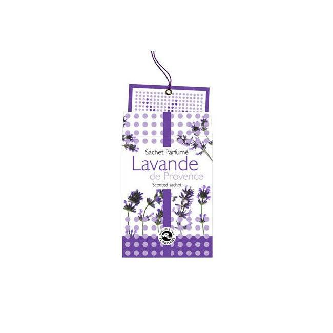 ENCENS DU MONDE - Sachet parfumé Lavande de Provence