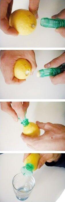 Consomacteurs Associés Recup' jus de fruit