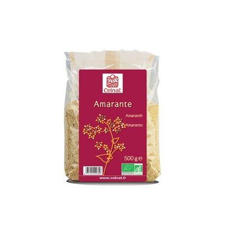 CELNAT Amarante, Celnat, 500g