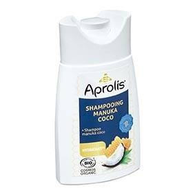 APROLIS Shampooing Coco-Manuka 200ml Bio - Phytonorm
