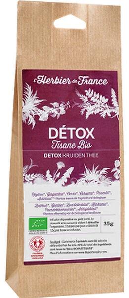 Sana Vita Mélange Détox , 35 g