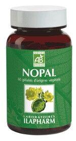 Laboratoires Ilapharm Nopal bio - absorption des graisses et des sucres