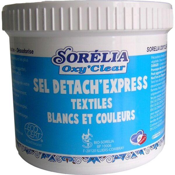 ECOCERT Sel Détachant Express Oxy'Clear 500 g