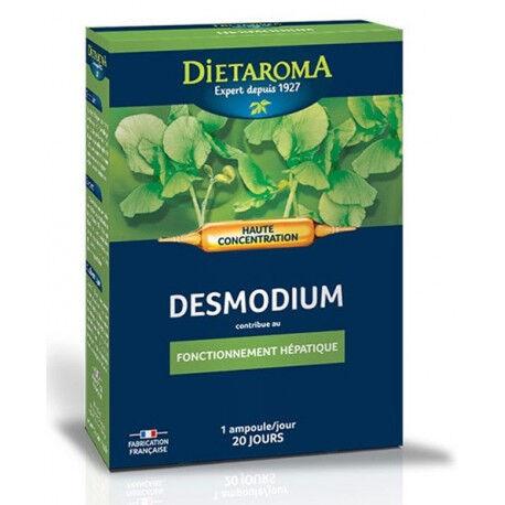 DIETAROMA C.I.P. DESMODIUM