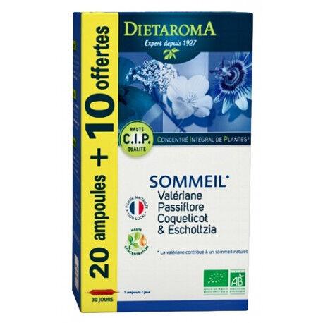 DIETAROMA C.I.P. SOMMEIL