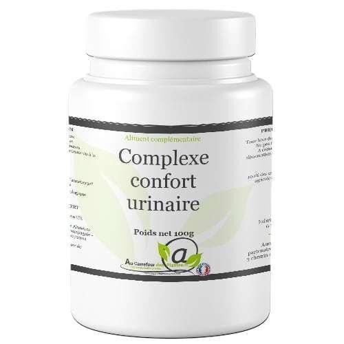 ECOCERT Complexe confort urinaire bio 100g