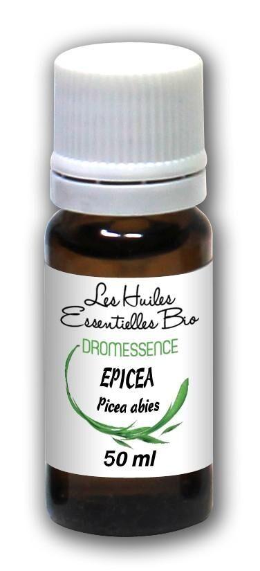 Dromessence Huile essentielle Epicea BIO  50 ml DROMESSENCE