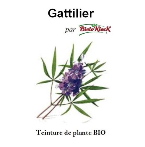 Bioloklock Extrait de Gattilier - 100ml