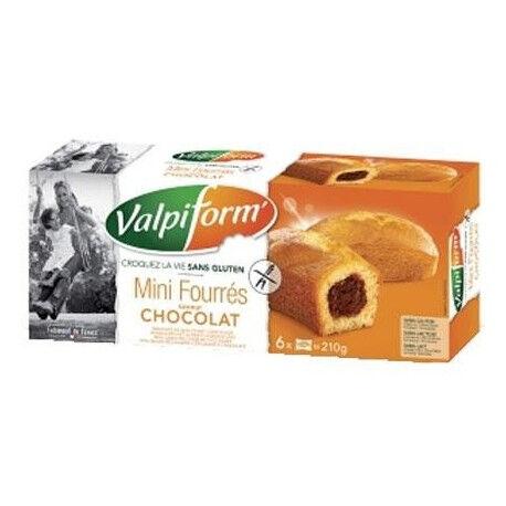 Paranatura MINI FOURRES Chocolat