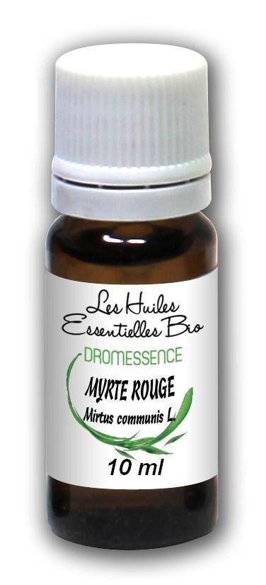 Dromessence Huile essentielle Myrte rouge BIO 10 ml DROMESSENCE