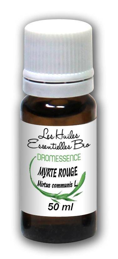 Dromessence Huile essentielle Myrte rouge BIO 50 ml DROMESSENCE