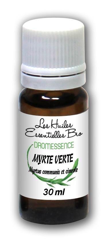 Dromessence Huile essentielle Myrte vert BIO 5 ml DROMESENCE