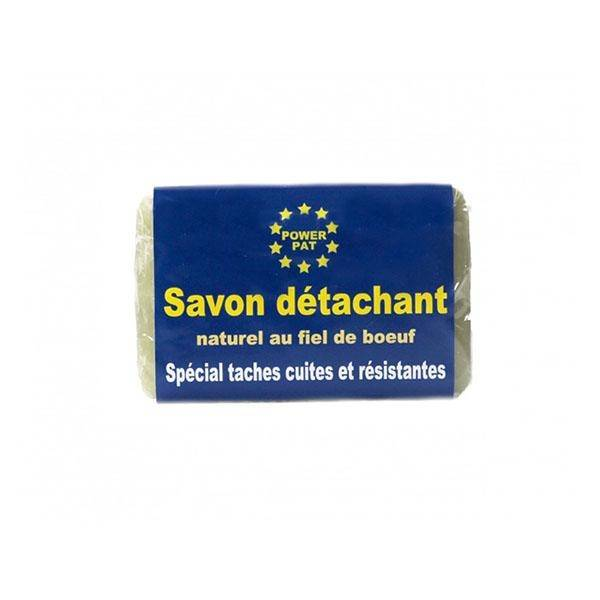 Fichet Sylvie Savon détachant POWER PAT – lot de 3