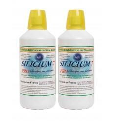 Bou2bio Silicium 7 Pro organique 2 litres