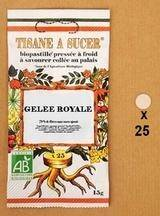 Dromessence Tisane à sucer Biopastille Gelée royale
