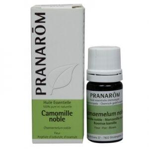PRANAROM Camomille Noble HE Bio – Pranarom