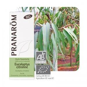 PRANAROM Eucalyptus Citronné HE Bio - Pranarom