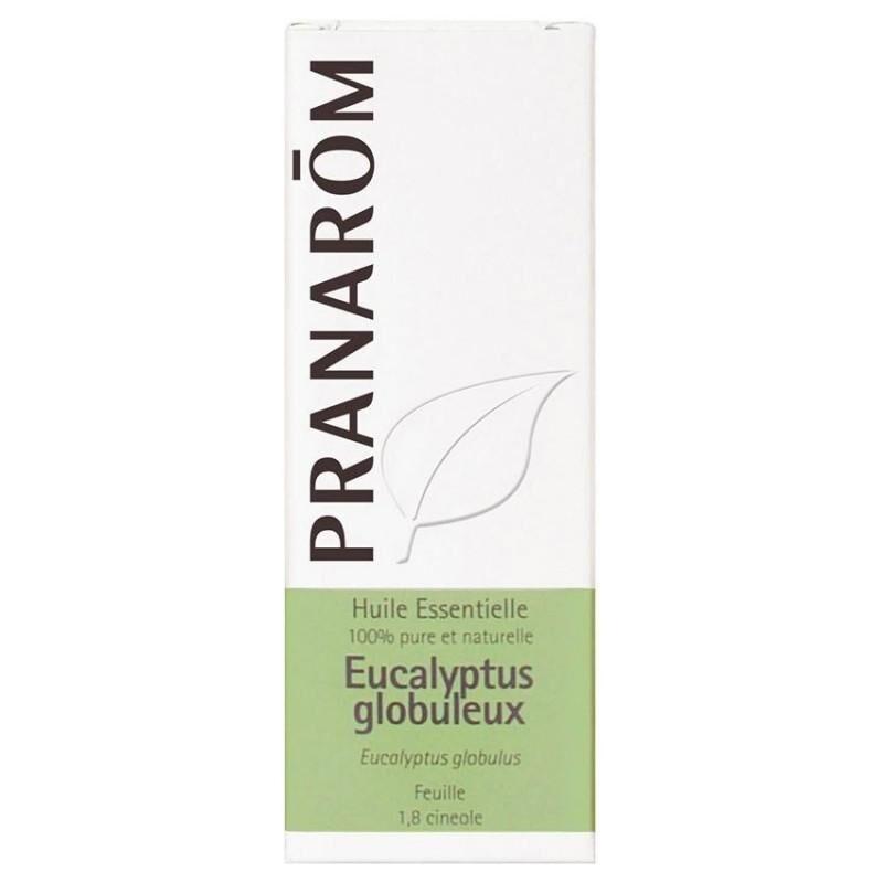 PRANAROM Eucalyptus Globulus HE Bio - Pranarom