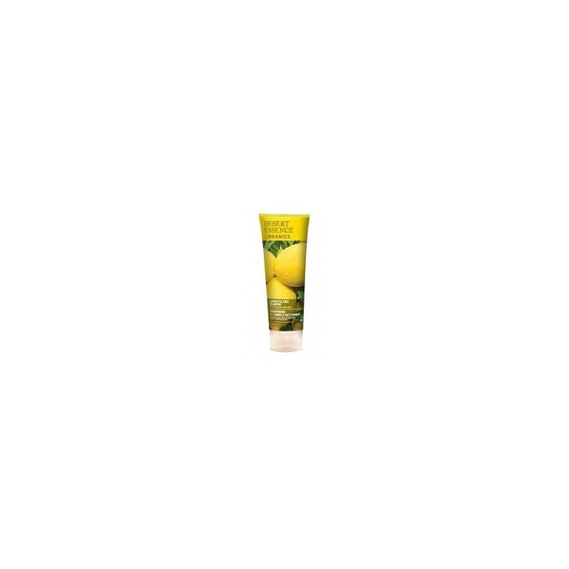 Relais Bio Shampooing à l'Arbre à Thé Citronné - 237ml