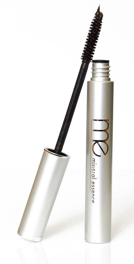 MINÉRAL ESSENCE Mascara Volume Marron 7,2g Minéral Essence