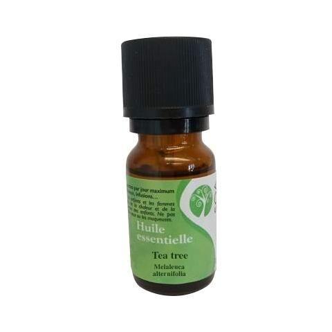 "Soa Natura Huile essentielle d'Arbre à Thé ""Tea Tree"""