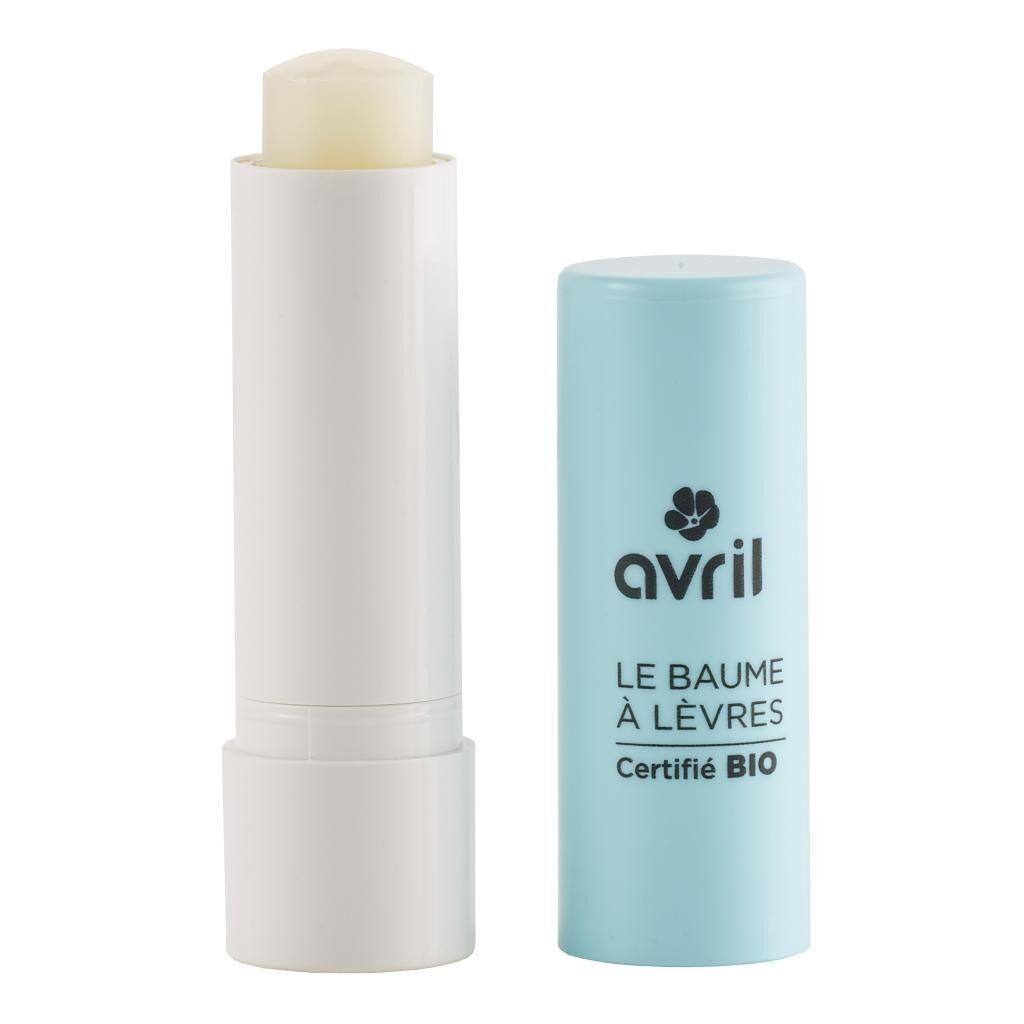 Essentielbio Baume à lèvres au beurre de karié bio - Certifié bio
