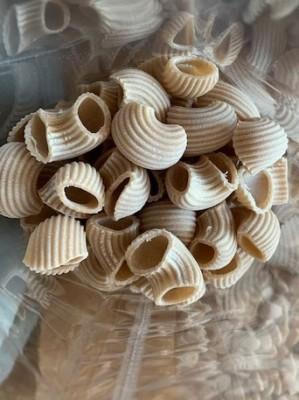 Tairanga Nutrition Coudes au blé ancien semi-complet bio 500g