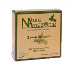 Nature Amazonie Distribution Production Savon artisanal Bacuri