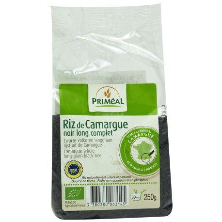 PRIMÉAL Riz noir de Camargue 250g-Priméal
