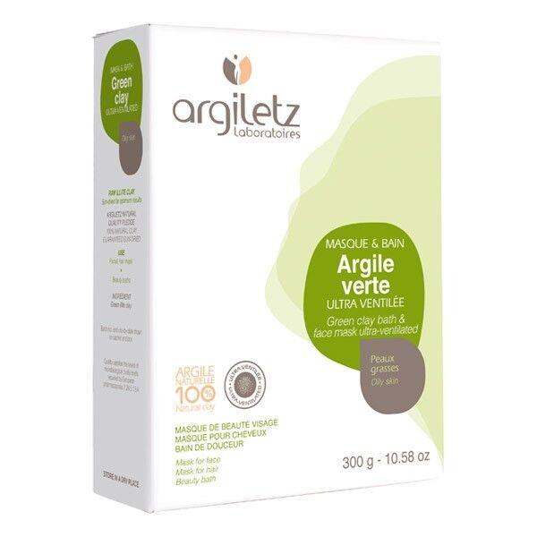 Consomacteurs Associés Argile verte