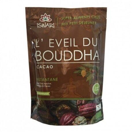 ISWARI L'Eveil du Bouddha Cacao - 360g - Iswari