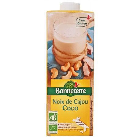 BONNETERRE BOISSON Noix de Cajou Coco