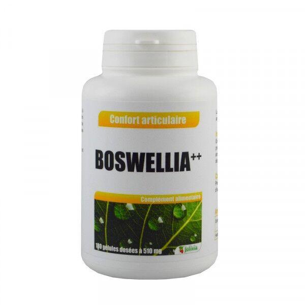 Jolivia Boswellia ++ extrait en gélules