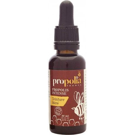 PROPOLIA Teinture mère de Propolis Bio