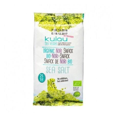 Relais Bio Snack de Nori Bio - 4gr - Kulau