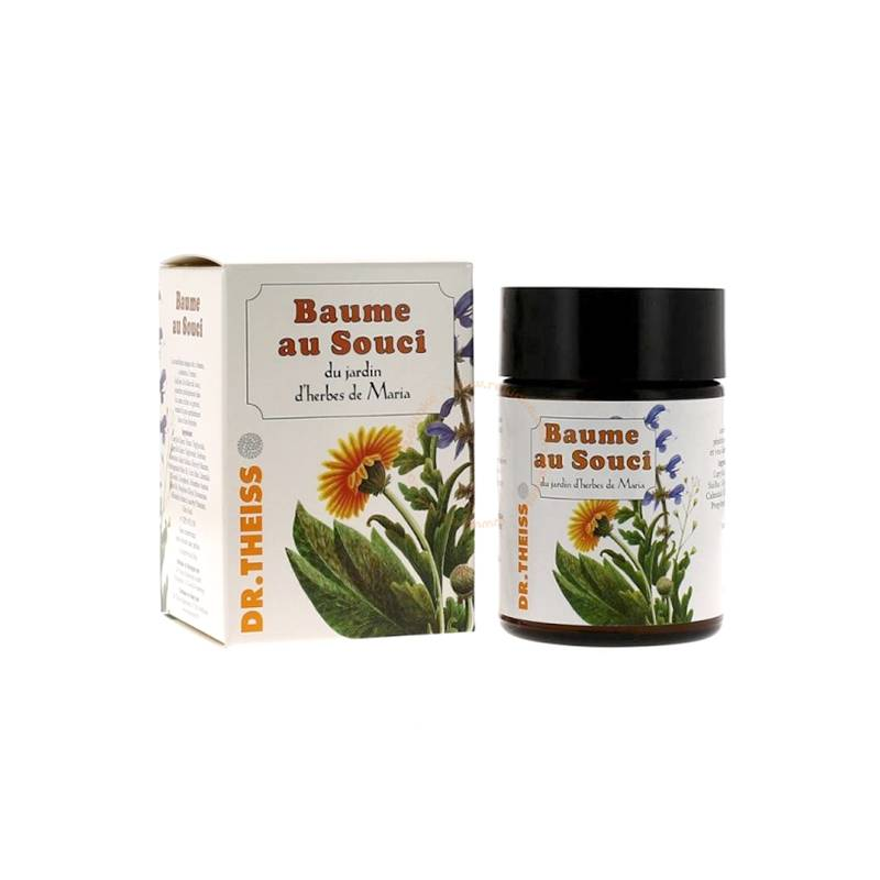 DR. THEISS Baume au Souci 100ml-Dr.Theiss