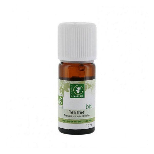 ECOCERT Huile essentielle Tea Tree Bio
