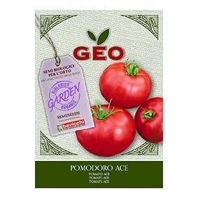 Lechoppebio Semences pour Tomate Ace Bio 1g - GEO