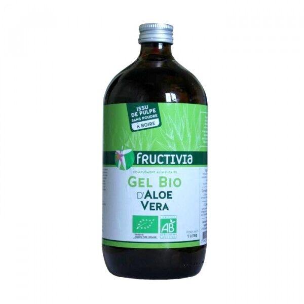 ECOCERT Gel d'Aloe Vera Bio - 1L