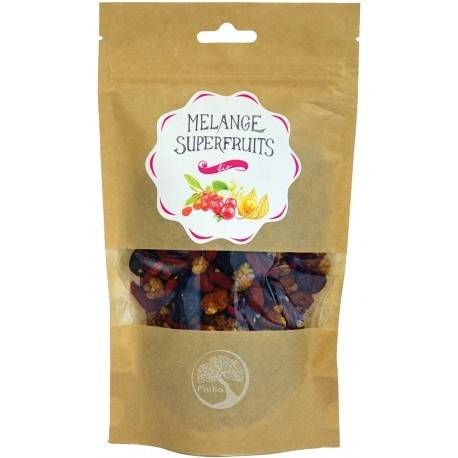 PHILIA Mélange de Superfruits Bio 180g-Philia