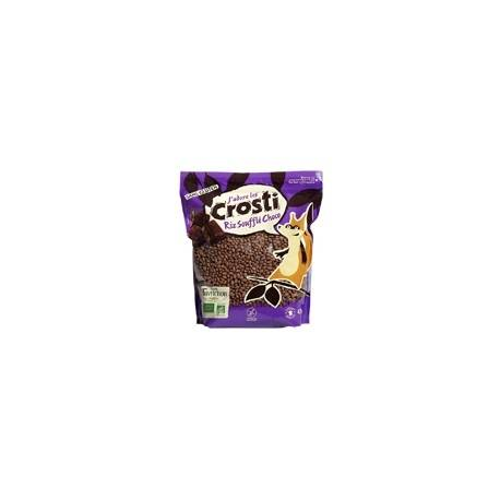 JOSEPH FAVRICHON Crosti Riz Soufflé Choco 425g-Joseph Favrichon