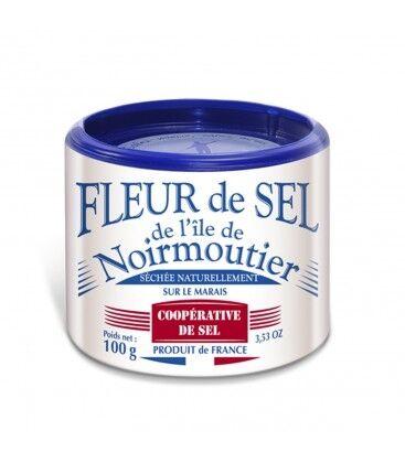 AQUASEL Fleur de sel de l'île de Noirmoutier