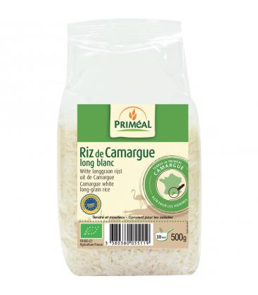 PRIMÉAL Riz de Camargue long blanc
