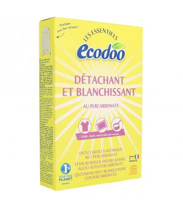 ECODOO Détachant et Blanchissant au percarbonate - 350g - Ecodoo