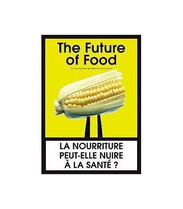 Nos Meilleures Courses The Future of Food - La nourriture peut-elle nuire à la santé ?...