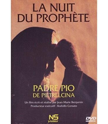 Nos Meilleures Courses La nuit du prophète (DVD)